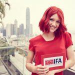 IFA 2016 – masser av nyheter på årets største elektronikkmesse!