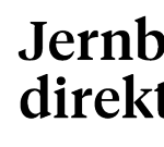Jernbanedirektoratet – Norges første etat i nettskyen
