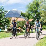 Oslo først i Europa med elsykkel på solenergi