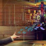 VR og 3D inn i gambling-industrien