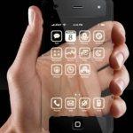 Smarttelefoner og innovativ teknologi