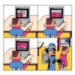 Digital politistat: 5 teknologier som overvåker (alle kinesere)