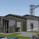 Hunton – Energieffektivt og gassfritt