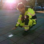 YR.no styrer utvendig bakkevarme i Kristiansand