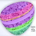 Telia og Chess slås sammen