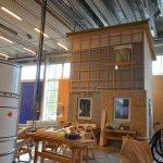 Innovativt prosjekt om «smart omsorgsbolig» ved Borgund vidaregåande skole
