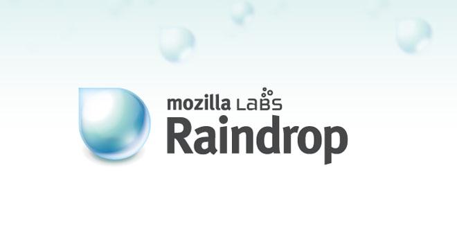 Tenker i samme baner som Google. Samler sosiale nettjenester på ett sted: Raindrop! (ill. Bitnett Teknologia)
