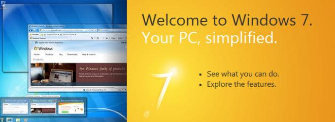 Det begynner å hase for deg som har Windows 7 RC installert på datamaskinen. (Ill. Microsoft)