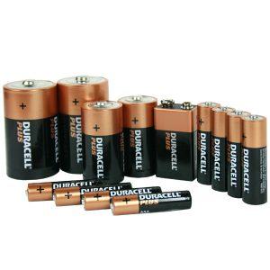 batterier