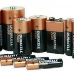 Ny metode øker kapasiteten til batteri