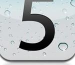 iOS 5.0.1 lansert