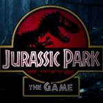 Jurassic Park – også en spilleautomat
