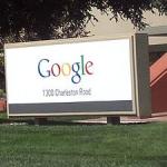 Dette søkte vi etter på Google i 2011