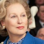 FILM: The Iron Lady