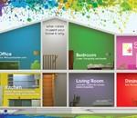 Male veggen? Disse fargene bør du velge
