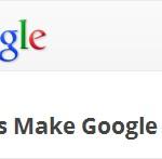 Google vil betale for å kartlegge dine nettvaner