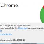 Chrome 18 nå tilgjengelig