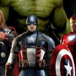 FILM: The Avengers