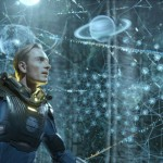FILM: Prometheus