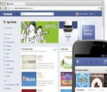 Facebook lanserer App Center