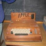 Apple 1 solgt for 2 millioner kroner