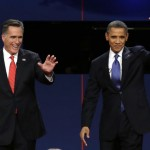 Obama og Romney strider om Silicon Valley-jobber