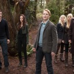 FILM: The Twilight Saga: Breaking Dawn - Part 2