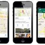 Google Maps tilbake på iPhone