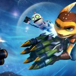Anmeldelse: Ratchet & Clank: Q Force