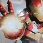 Film: Iron Man 3