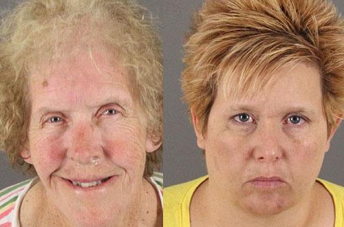 Karen og Tracy svindler kvinner for mer enn 6 millioner kroner. Foto: Colorado Attorney General's Office