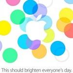 Direkteoppdateringer fra Apples pressekonferanse