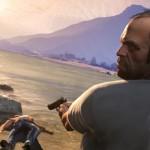 Anmeldelse: Grand Theft Auto V