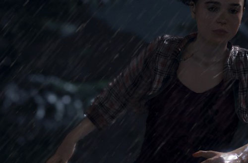 Foto: Beyond Two Souls