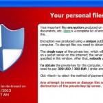 Advarer mot løsepengervirus i Norge