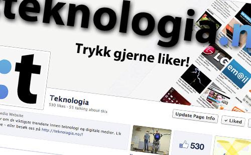 Foto: Teknologia / Facebook