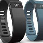 Fitbit er en kombinert fitnessklokke og smartklokke