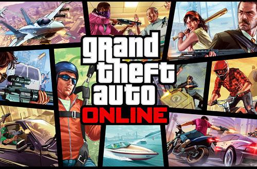 Rockstar har lansert en oppdaterng for PS3-brukere. Foto: Rockstar