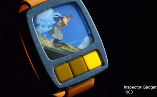Endelig har vi kommet til fremtiden, ifølge Samsung. Foto: samsungmobileusa / YouTube