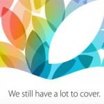 Dette kan du forvente av Apple i morgen