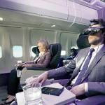 Sony-maske limer 750-tommer skjerm på øynene dine
