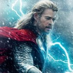 Film: Thor: The Dark World 3D