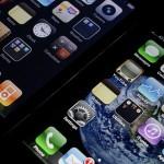 iPhone-tyv leverte tilbake håndskreven kontaktliste