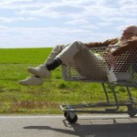 Film: Jackass Presents Bad Grandpa