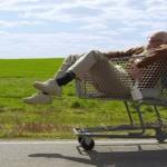 Film: Jackass Presents Bad Grandpa