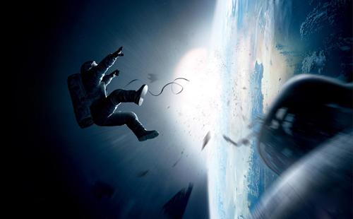 Foto: Gravity