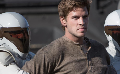 Foto: Hunger Games 2