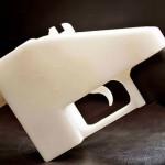 Her er det ulovlig å 3D-printe våpen