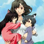 Film: Wolf Children