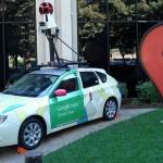 Google lar deg lage egne Street View-bilder